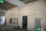 Tablero del techo del silicato del calcio para el panel de pared exterior