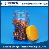 Frasco de colocação em latas do animal de estimação para o alimento