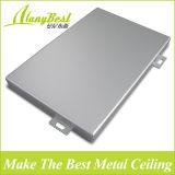 METALLwand-Umhüllung Foshan-Moden Aluminium