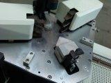 Única máquina de friso de canto principal do perfil de alumínio