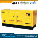 Cummins Engine Silent 1000kVA Diesel Generator Set