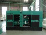有名な工場販売法100kVA Cumminsの防音の発電機(6BT5.9-G2)