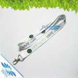 Wärme-Transfer Lanyard mit Customized Logo