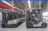 Triplex 7.0m Mast (FD25T-JB)の国連Brand 2.5t Diesel Forklift