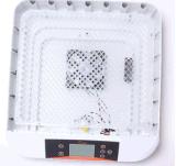 Le plus nouvel éclairage LED automatique à l'intérieur des incubateurs Hatcher Yz-56s d'oeufs
