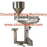 XP Serien-pneumatische Füllmaschine