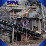 Marble Crushing Plant, Marble Crusher