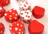 1235 6 mícrons de folha de alumínio para a embalagem do chocolate e dos doces