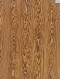 Documento decorativo del grano di legno impressionante per il pavimento
