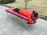 Облегченная алюминиевая кровать Alu-010 массажа таблицы массажа