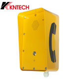 GSM sans fil solaire Powered Highway Ecb Emergency Telephone Outdoor Used