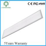 luz del panel de aluminio del blanco LED de 40W los 2FT*2FT