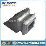 La precisión del OEM a presión la fundición para las piezas de la cerca del hierro