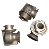 投資鋳造または精密鋳造のための水ポンプ
