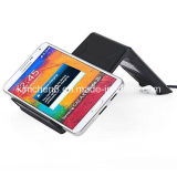 3coils Qi Wireless Charger Charging Pad Highquality para o iPhone 6 Plus Samsung S5 HTC