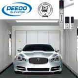 Deeooの低価格の住宅の地下駐車場車のエレベーターの上昇