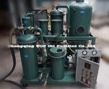 O elevado desempenho contaminou o purificador de petróleo hidráulico (TYA-100)