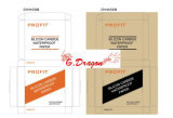 Одностеночная или Double-Wall Corrugated коробка Kraft (CT1003)