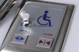 Interruttore automatico del portello per gli handicappati