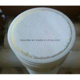 Ultrafiltration-Filter-Edelstahl-Sterilisation eigenartiges 4000L/H D4000