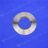 Tagliare lo strato sottile dell'acciaio inossidabile per le lame delle cesoie del rullo