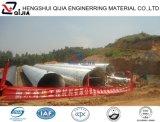 Tubo d'acciaio ondulato di vendita calda all'ingrosso della Cina