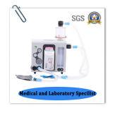 Macchina portatile di anestesia delle attrezzature mediche per il controllare