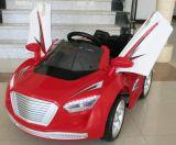 Электрическая езда на автомобиле с дистанционным управлением