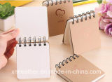 Small Size Cute Notebook Sipral Memo Paper Writing