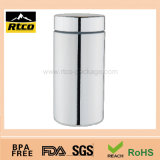 PlastikCanister 8-100oz Chrome Package mit FDA Testing Report