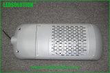 200W 300W indicatore luminoso di via solare esterno nero/grigia di illuminazione LED