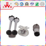 ODM Service Aluminum Material Air Horn dell'OEM per Car Electricmobile