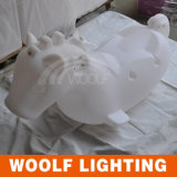 Chine Fournisseur Woolf PE Plastic Rotomolding Tooling Mold