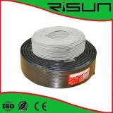 Pasar ftp SFTP CAT6 de la prueba UTP de la platija el cable de LAN lleno del cobre
