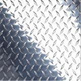2개의 바 건축을%s 알루미늄 보행 격판덮개