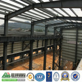 Zhuhai에 있는 Prefabricated 강철 구조물 작업장