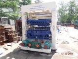 Автоматическая машина делать кирпича Qt10-15 Китай известное тавро Shengya