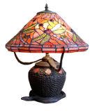 Bolso del ocument de la lámpara de tabla de DTiffany (SC16015T) (NA0306)