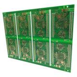 Mehrschichtige gedrucktes Leiterplatte-Vorhänge begraben über gedruckte Schaltkarte des Herstellers