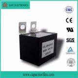 Cbb15/16 Condensator de Met hoge frekwentie van het Plastic Geval