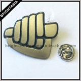 Подгонянный изготовленный на заказ Pin отворотом металла (BYH-101168)