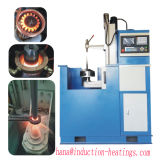 Calefacción de inducción grande del CNC del objeto que apaga la herramienta de máquina