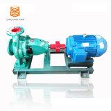 Pompe à eau centrifuge horizontale à une seule étape