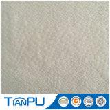 Ткань St-Tp012 40%Bamboo 60%Poly связанная тюфяком