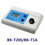 Biobase Turbidimeter de escritorio económico, precio del nefelómetro del laboratorio