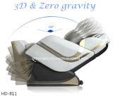 Стул массажа невесомости системы вентиляции 3D воздуха