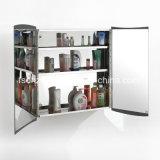 Governo dello specchio della stanza da bagno della mobilia dell'acciaio inossidabile di garanzia della qualità (7010)