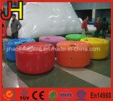 Wasser-Unterhaltung Park Aufblasbare springende Wasser-Spielwaren für Kinder