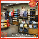Hölzerne Regal-und Fach-Systeme für Kleidung
