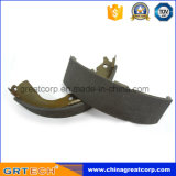 K2317 Chine Fabricant Chaussures de frein pour voiture Toyota